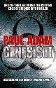 9780316857482 ADAM, PAUL, Genesis II