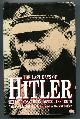 JOACHIMSTHALER, ANTON (TRANS. HELMUT BÖGLER),, THE LAST DAYS OF HITLER - The Legends, the Evidence, the Truth.