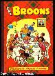 0851166504 ANONYMOUS, The Broons