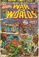 AMAZING ADVENTURES (WAR OF THE WORLDS), Amazing Adventures (War of the Worlds): Mar. #23