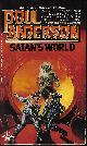 0425058514 ANDERSON, POUL, Satan's World