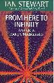 9780192832023 STEWART, IAN., From Here to Infinety.