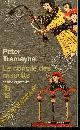 226405266X TREMAYNE PETER, LE CONCILE DES MAUDITS / COLLECTION 10/18 GRANDS DETECTIVES N°4466