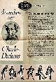 (DICKENS, CHARLES). PRISMA-REEKS, In de Prisma-boeken verschijnen de werken van Charles Dickens.