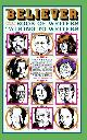 9781932416947 , The Believer Book of Writers Talking to Writers
