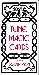 TYSON, DONALD, Rune Magic Cards