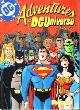 9781874507567 , Adventures in the DC Universe Annual 1999