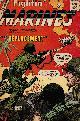 , Fightin' Marines: Volume 1, Number 35