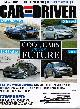 , Car and Driver Magazine August 2009: Cool Cars for the Future