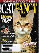 , Cat Fancy Magazine: August 2004 - on the Prowl with Catwoman Catwoman