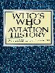 LONGYARD, WILLIAM H, Who's Who in Aviation History