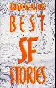ALDISS, BRIAN W, Best Sf Stories of Brian W Aldiss