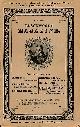 [WILLIAM BLACKWOOD], Blackwood's Magazine. No 1543. May 1944