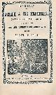 CHAPBOOK, The History of Joseph and His Brethren Embellished with Cuts; to Which Is Added, the Life Journeying of the Apostle Paul