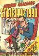 9072995228 DAALDERS, MARTIJN, Stripjaar 1990.
