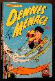 ANON.,, DENNIS THE MENACE BOOK 1992 [Annual].