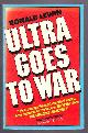 LEWIN, RONALD,, ULTRA GOES TO WAR - The Secret Story.