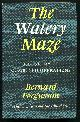 FERGUSSON, BERNARD,, THE WATERY MAZE - The Story of Combined Operations.
