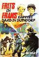 BRUIN, JAN DE, Frits en Frans Dappere Daad in Duindorp