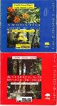 DONOSO ZEGERS, CLAUDIO, Arbustos Nativos de Chile - Chilean Bushes Identofication Guide