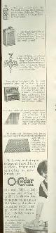 ADVERTISEMENT, 1915 Ladies Home Journal O Cedar Polish Magazine Advertisement
