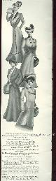ADVERTISEMENT, 1901 Ladies Home Journal National Cloak Company Magazine Advertisement