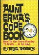 0070064520 BOMBECK, EMMA, Aunt Erma's Cope Book How to Get from Monday to Friday in 12 Days