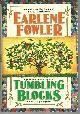 0425215199 FOWLER, EARLENE, Tumbling Blocks