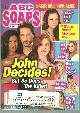 A B C SOAPS IN DEPTH, Abc Soaps in Depth Magazine July 5, 2005
