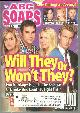 A B C SOAPS IN DEPTH, Abc Soaps in Depth Magazine August 30, 2005