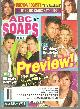 A B C SOAPS IN DEPTH, Abc Soaps in Depth Magazine August 3, 2004