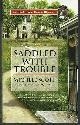 0425212904 SCOTT, MICHELE, Saddled with Trouble