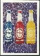 POSTCARD, Andreas Lemberg Beck's Beer Postcard