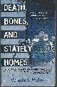 037326528X MALMONT, VALERIE, Death, Bones, and Stately Homes