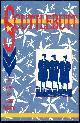 0932379885 WILLIAMS, JANA, Scuttlebutt a Novel