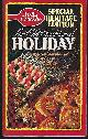 BETTY CROCKER, Old Fashioned Holiday Special Heritage Edition