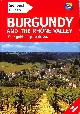 1841574171 , Burgundy and the Rhone Valley: Your Guide to Great Drives