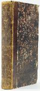 SAVIGNY, M.F.C., Traité de la possession en droit Romain. Traduit de l'Allemand (sur la dernière édition) par Ch. Faivre D'Audelange.