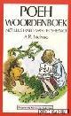 MELROSE, A.R., Poeh woordenboek: handleiding bij de Woorden van Poeh en Alle andere dieren in het woud