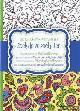DIVERSE AUTEURS, Kleurboek voor volwassenen. Zoek de verschillen.
