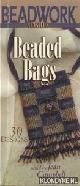CAMPBELL, JEAN, Beadwork creates. Beaded bags (30 designs)