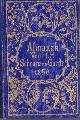 , Almanak voor het schoone en goede voor 1858