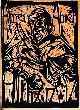 (MICHELS, L.C.), Amen amen qitha izwis. Literair philologisch tijdschrift met humoristische inslag, verschijnend overeenkomstig intuïtieve invallen. / De Kangoeroe. De sprong in de ruimte. Nr. 17.