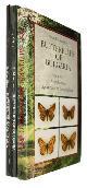 ABADJIEV, S., Butterflies of Bulgaria. Pts 1-3