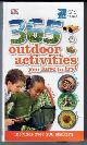 , 365 Outdoor Activities You Have to Try!