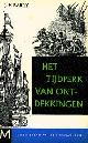PARRY, J.H., Het tijdperk van ontdekkingen 1450-1650.