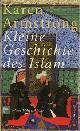 3442760879 KAREN ARMSTRONG., Kleine Geschichte des Islam.