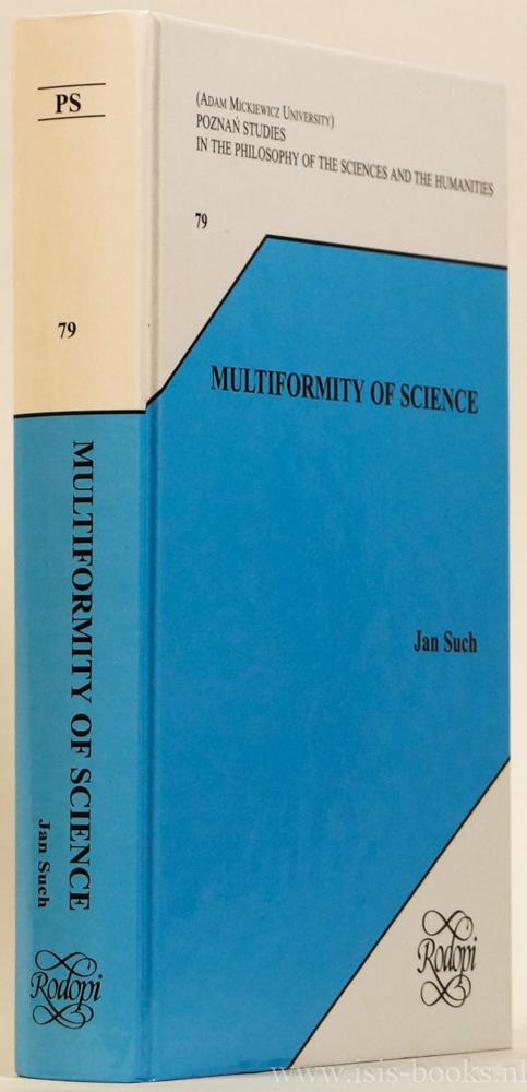 SUCH, J. - Multiformity of science.