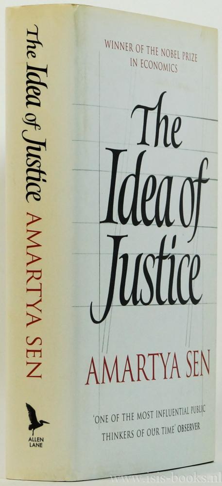 SEN, A. - The idea of justice.