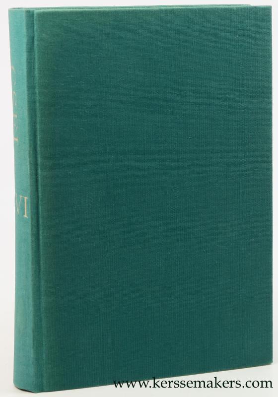 PETSCHENIG, M. / R. ELLIS / A.O. - Poetae Christiana Minores Pars I.